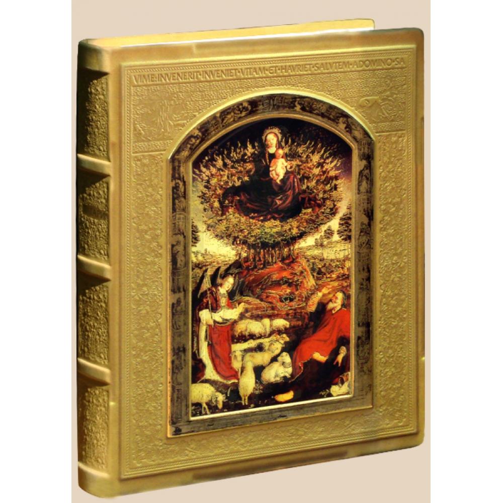 Алтари. Живопись раннего Возрождения. подарочное издание