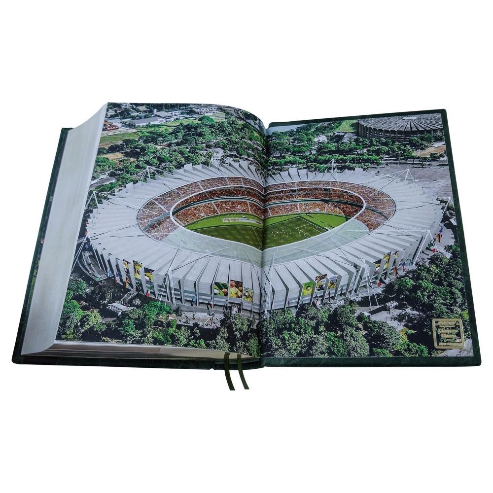 Энциклопедия футбола в 3 томах. Коллекционное издание