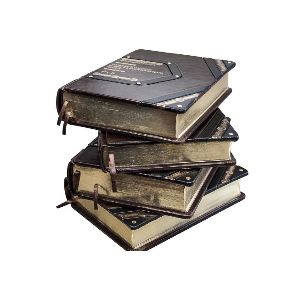 Толковый словарь В.И.Даля (4тома)