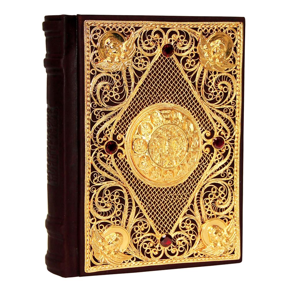 Православный Молитвослов эксклюзивное издание