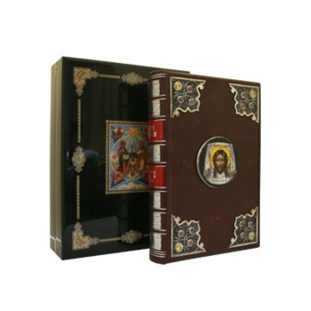 Святое Евангелие на церковнославянском языке