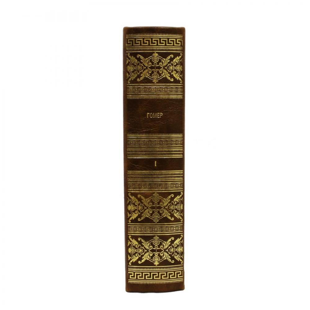 Библиотека зарубежной классики в 100 томах в кожаном переплете
