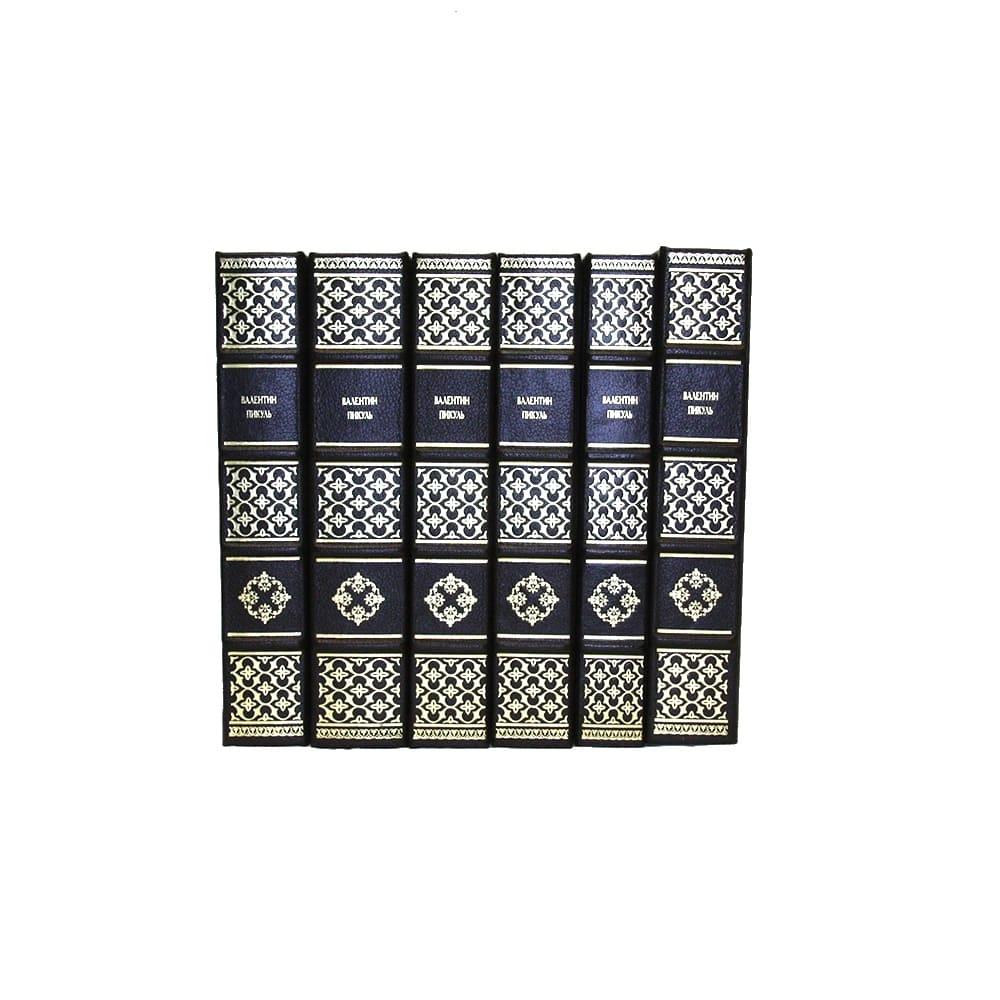 Пикуль В Собрание сочинений в 6-и томах