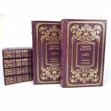 Дж.Р.Киплинг собрание сочинений в 6 томах
