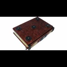 БИБЛИЯ (С ИКОНАМИ)