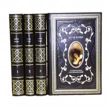 Флобер Собрание сочинений в 4-х томах