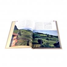 Книга о вине Подробно о вине для гурманов и ценителей