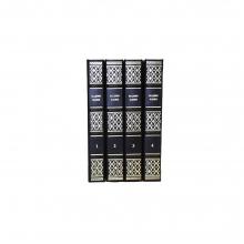 Набоков В Собрание сочинений в 4-х томах