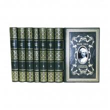 Твен Марк. Собрание сочинений в 8-и томах
