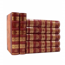 Великорусские народные песни в 7 томах